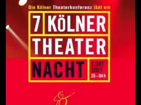 Karaoke 2 @ Theaterhaus Ehrenfeld, 7. Kölner Theater Nacht 2007