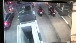 Секс на мотоцикле 1