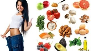 Best Foods For Weight Loss : Top 10 Healthy Foods To Lose Weight Fast
