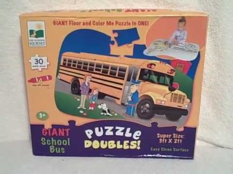 giant-school-bus-floor-puzzle-double-sided-used