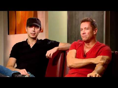 BPM-TV Cosmic Gate Interview - Part 1