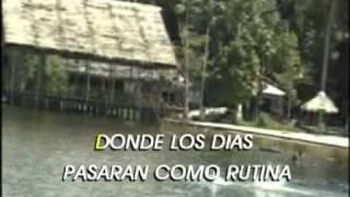 andy y lucas - y en tu ventana (karaoke)