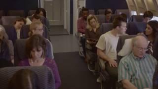 ►How to Have Sex on a Plane / Как заняться сексом в самолете