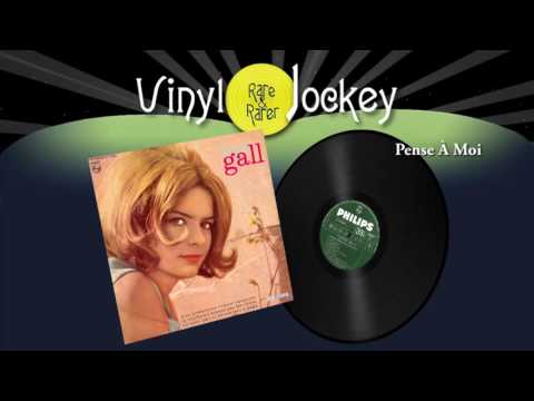 FRANCE GALL - FRANCE GALL 1964 FULL ALBUM