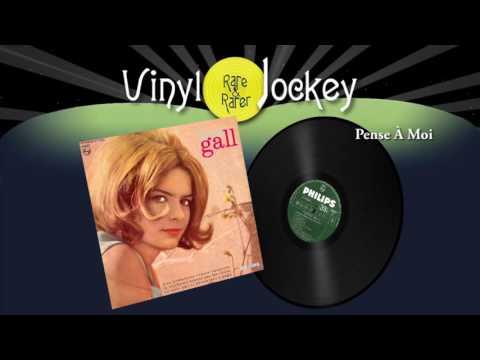 FRANCE GALL - FRANCE GALL 1964 FULL ALBUM