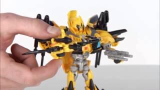 Іграшки: Трансформери від Хасбро (Hasbro) 2 ч.