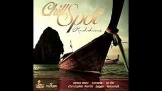 Chill Spot Riddim Mix - Mar -2012 - Dj Ice -Chimney Records