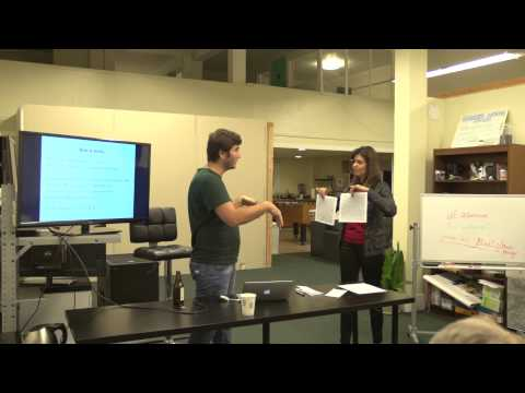 SF Bitcoin Devs Seminar: Cryptography Methods to Guarantee P