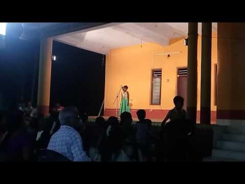 Kutty kavitha (thanusree marathompillikara)