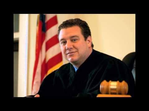 Centre County PA Judge Jonathan Grine