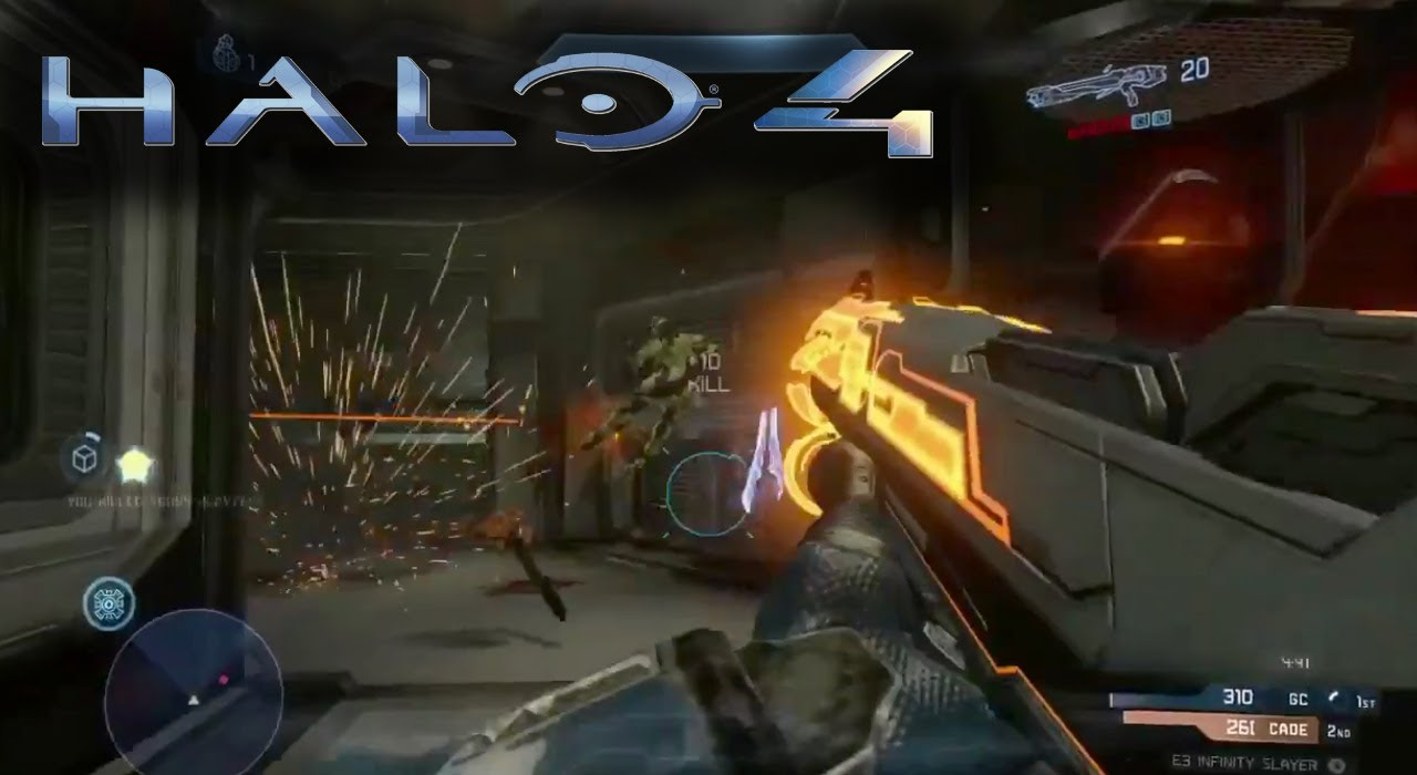Halo 4 Tips & Tricks for Noobs NEW | Halo 4 Guide For ...