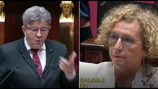JL Mélenchon décrypte le nouveau projet de loi