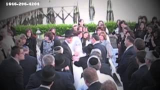 jewish / israeli cantor חזן U.S.A & Canada Weddings ceremony (chuppah)