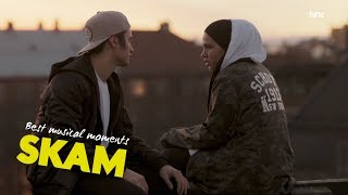 SKAM Best Musical Moments (seasons 3 & 4)