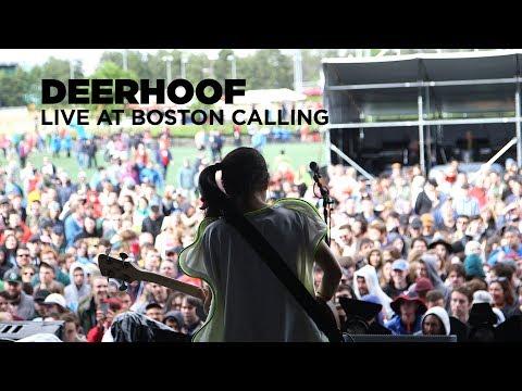 Deerhoof – Live at Boston Calling (Full Set)