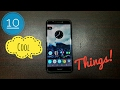 10 Cool things to do with Huawei Honor 8 Lite!