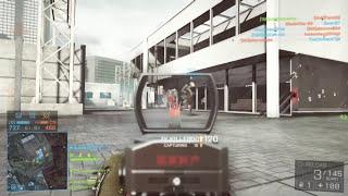 MOST OP Gun in Battlefield 4?!