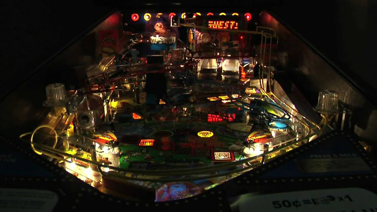 """Download RCT Gameplay """"Roller Coaster Tycoon Pinball"""""""