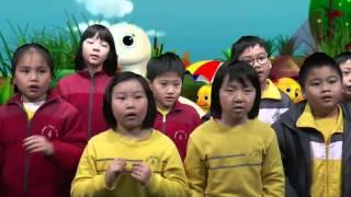 e-wong的黃天校園電視台 - 英文科 (Five Little Ducks)相片