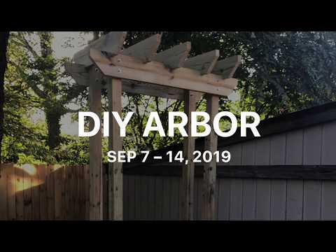 diy-arbor-with-steps,-rails-and-lattice---how-to-build-an-arbor-trellis-/wooden-arbor/garden-arbor