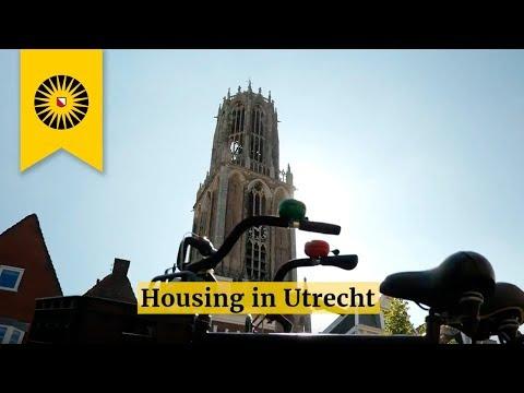 Housing in Utrecht