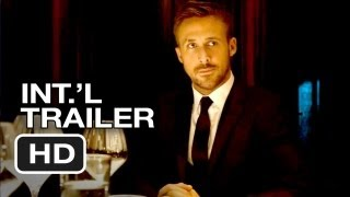 Only God Forgives Official International Trailer #1 (2013) - Ryan Gosling Movie HD