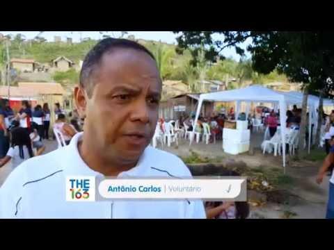 Universal é homenageada pelo município de Teresina