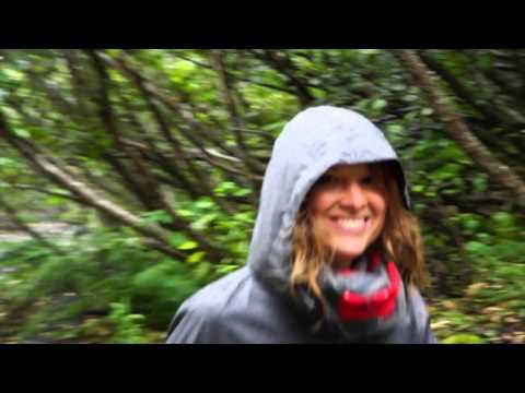 Energiereporterin Anna Schönbein -Bericht aus Alaska