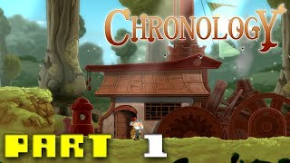 Chronology - Walkthrough Chapter 1