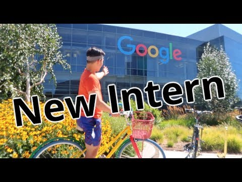 Google Campus is LITT | Cali Day 3