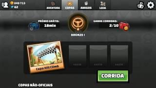 Hill Climb Racing 2 ATUALIZADO Mod Dinheiro Infinito !