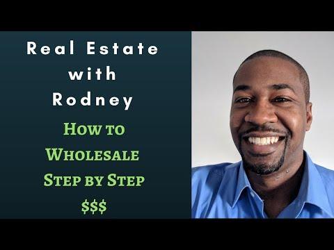 Repeat Should I Do Virtual Wholesaling? - Wholesaling Real