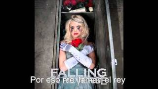 Falling In Reverse - Tragic Magic (Subtitulos Español)