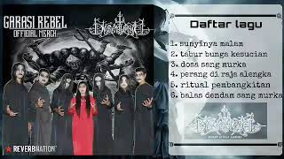 DASAMURKA full album terbaik [ sidareja gothic black metal ]