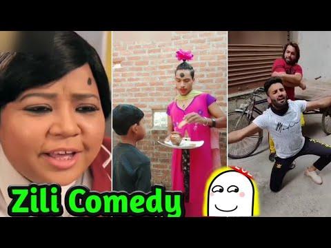 Zili Funny Video? | Best Tiktok Comedy Videos | funny Tiktok videos | Tiktok video clip | moj app 3