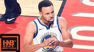 Golden State Warriors vs Houston Rockets Full Game Highlights   March 13, 2018-19 NBA Season