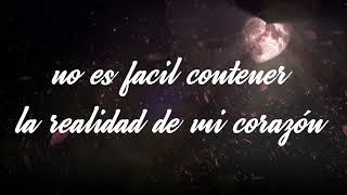 Herida Abierta (Official Lyric Video)