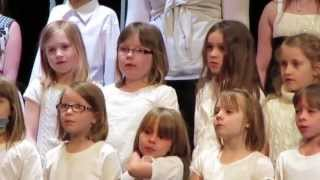 krs choir music fest april 22 2013 ordinary miracle in hd