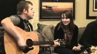 Christopher Proposes to Kylee-
