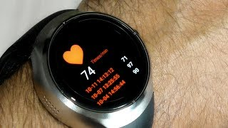 Diggro DI06 Лучшие смарт часы из Китая