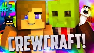"CREWCRAFT! - ""Follow the Pillars!!"" Season 3 