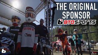 The Original Sponsor | BTO Sports