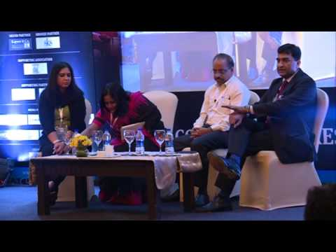 Compliance & Risk Management Panel Session, LCC BLR 2015