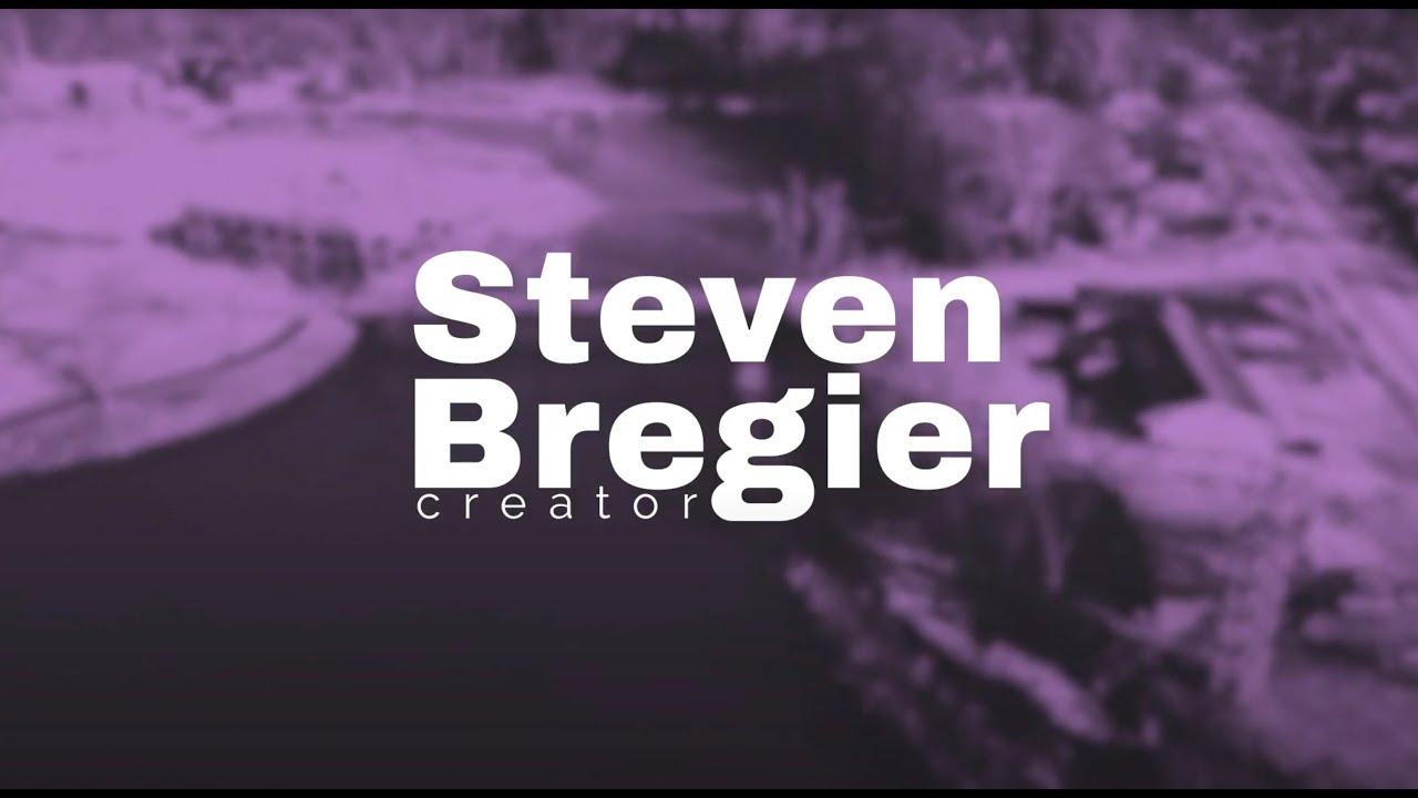Bregier Steven Demo Reel 2019v2