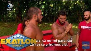 Extalon Romania (18.11.2018) - Silviu a fost eliminat! Cum au reactionat FAIMOSII? Partea 4
