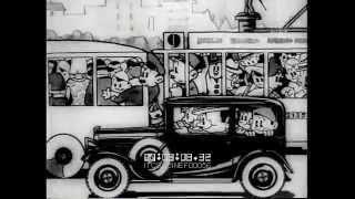 Non è più un sogno (FIAT 508 Balilla) \ 1932 \ ita