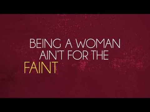 Sister C // Faint of Heart Lyric Video