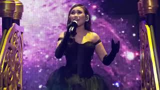 Download Apalah Cinta - Ayu Ting Ting  AMAZING 17 HUT GTV