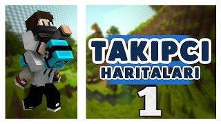 Minecraft - Takipçi Haritaları Bölüm 1 Pt.1