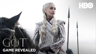 Baixar Game of Thrones | Season 8 Episode 1 | Game Revealed (HBO)